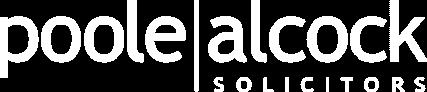 Poole Alcock LLP Logo